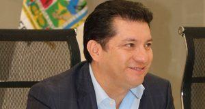 SSP, dispuesta a trabajar coordinamente con Claudia Rivera: Morales