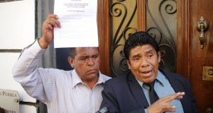 Exigen al Congreso destituir a consejeros del IEE por fraude electoral