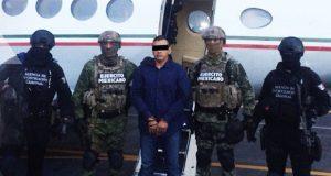 Detienen sujeto ligado a desaparición de 3 italianos en Jalisco