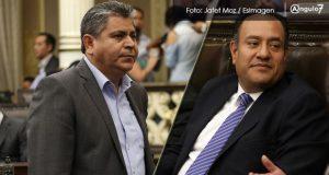 Rendón y Hernández, los más faltistas de la Comisión Permanente del Congreso