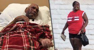 Detienen a mujer que golpeó con ladrillo a anciano mexicano en EU