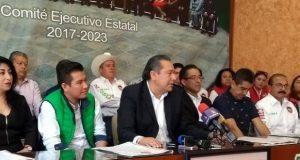 CTM acusa a Morena de disturbios y asegura que Martha Erika ganó