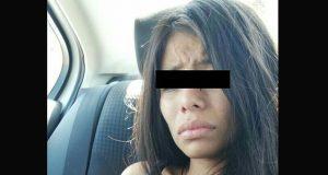 Rescatan a mujer de ser linchada en Tepeaca