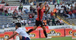 Lobos BUAP se presenta en casa con victoria y hunde a Veracruz