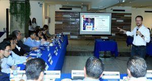 Comuna de Puebla y hoteleros del CH trabajan por turismo y seguridad