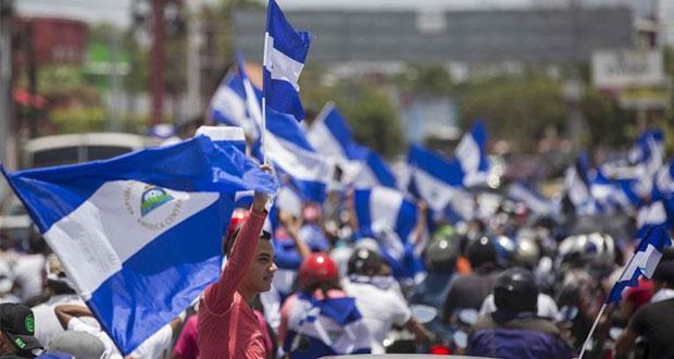 Operativo para quitar barricadas, deja 10 muertos en Nicaragua