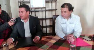 Mudar a Semarnat afectará a 600 sindicalizados de Puebla, afirman