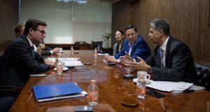 México y Australia fortalecerán exportación de aguacate y frutas