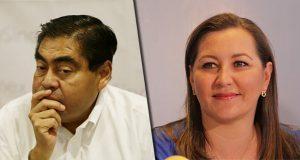 TEEP exonera a Barbosa y Martha Erika de campaña anticipada