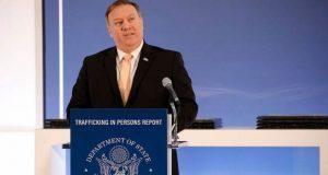AMLO anuncia reunión con jefe de Departamento de Estado de EU
