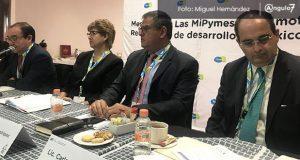 Inseguridad y competencia desleal, limitan crecimiento de Mipymes en Puebla