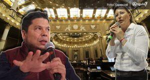 """Morena critica a Congreso local por tratar de """"blindar"""" a Martha Erika"""