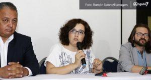 Voceros de Morena acusan que fue arbitraria detención de 11 brigadistas