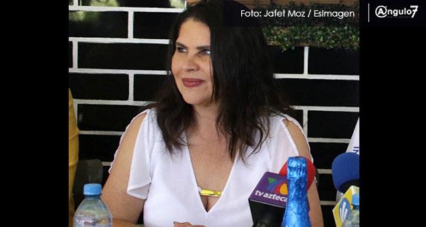 Edil sustituto de San Martín dilata proceso de transición: alcaldesa electa