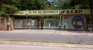 Cae director de Normal en Chiapas por muerte de alumno en novatada