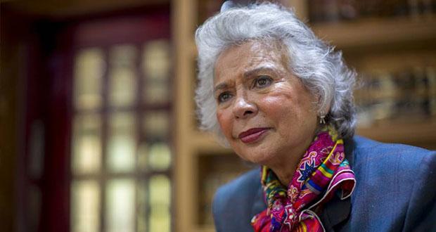 Crítica al gobierno se ejerce sin limitación alguna: Olga Sánchez