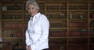 Amnistía no incluirá secuestro, homicidio ni trata: Sánchez Cordero