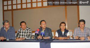 Por Puebla al Frente rechaza que en hotel se operara fraude