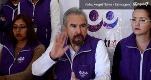 Según el PREP, PES perdería registro en Puebla y estaría en riesgo el PRD