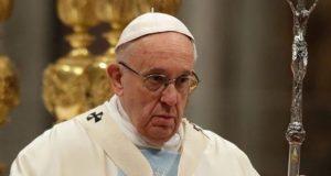 Avala Papa salida de arzobispo de Australia por encubrir pedofilia