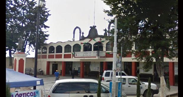 Morena recurre a Tepjf para recuperar alcaldía de El Seco