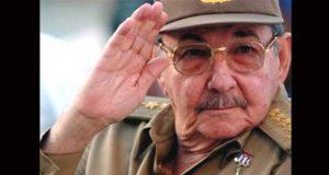 """Raúl Castro felicita a AMLO por triunfo """"histórico"""" en elecciones"""