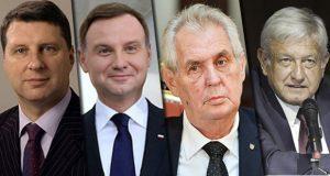 Por austeridad, AMLO sería 4° presidente con menor salario en OCDE