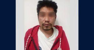 Dan prisión preventiva a sujeto que causó quemaduras a su hijastro. Foto: Especial
