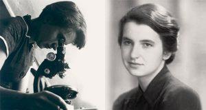 Rosalind Franklin, científica que ayudó a revelar estructura de ADN