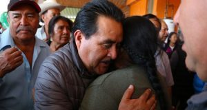 Rosendo Morales asegura ganó alcaldía de Ocoyucan con 4 mil votos