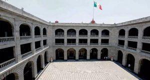 SEP federal llega a Puebla el 1 de diciembre, se reduce a 3 subsecretarías