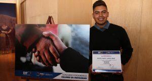 Participan 182 alumnos en concurso de valores en Instagram: DIF