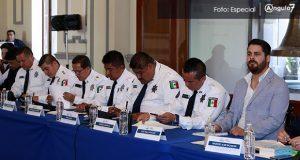 En una semana detienen a 92 personas en Puebla