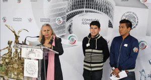 PT urge a Federación gestionar recursos para Normales de Michoacán