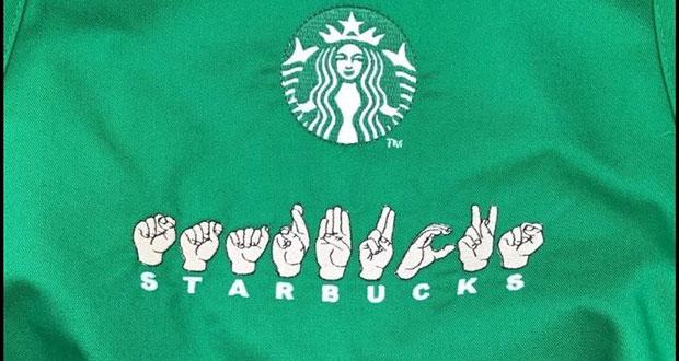 En EU, abrirán Starbucks donde sólo se hable con lengua de señas