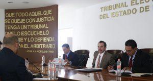 TEEP invalida triunfo de Morena en alcaldía El Seco y lo da al PRI