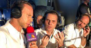 Pese a liderar rating en Mundial, TV Azteca dejaría el futbol