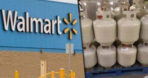 En Edomex, Walmart podrá vender cilindros con hasta 10 kg de gas LP