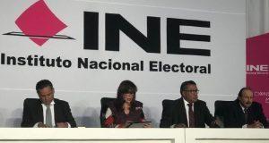 CEN de Morena y PT en Senado exigen a INE recuento voto por voto en Puebla