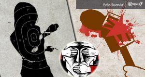 En agresiones contra prensa, Puebla lidera con 19 hechos: Periodistas de a Pie