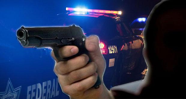 Sentencian a 60 años a 1 por tentativa de homicidio de 2 federales