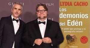"""Del Toro y Cuarón producirán cinta sobre """"Los Demonios del Edén"""""""