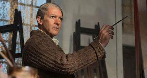 Nominan al Emmy a Antonio Banderas por interpretación de Picasso