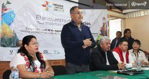 Sagarpa entrega más de 67 mdp de apoyos al campo en Cholula