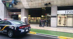 Investigan robo de 3 mdp a casa de Moneda de México en CDMX