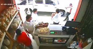 En Michoacán, exigen justicia por asesinato de 3 aguacateros