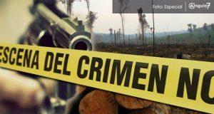 Riesgoso, defender el territorio en México: 33 asesinados