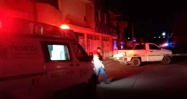 Ataque a funeral en Zacatecas deja 5 muertos y 17 heridos