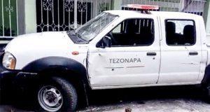 Ataque a patrulla deja 4 oficiales y 2 civiles muertos en Veracruz