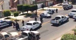 Toma de rehenes y balacera en Tijuana dejan 2 muertos y 3 heridos